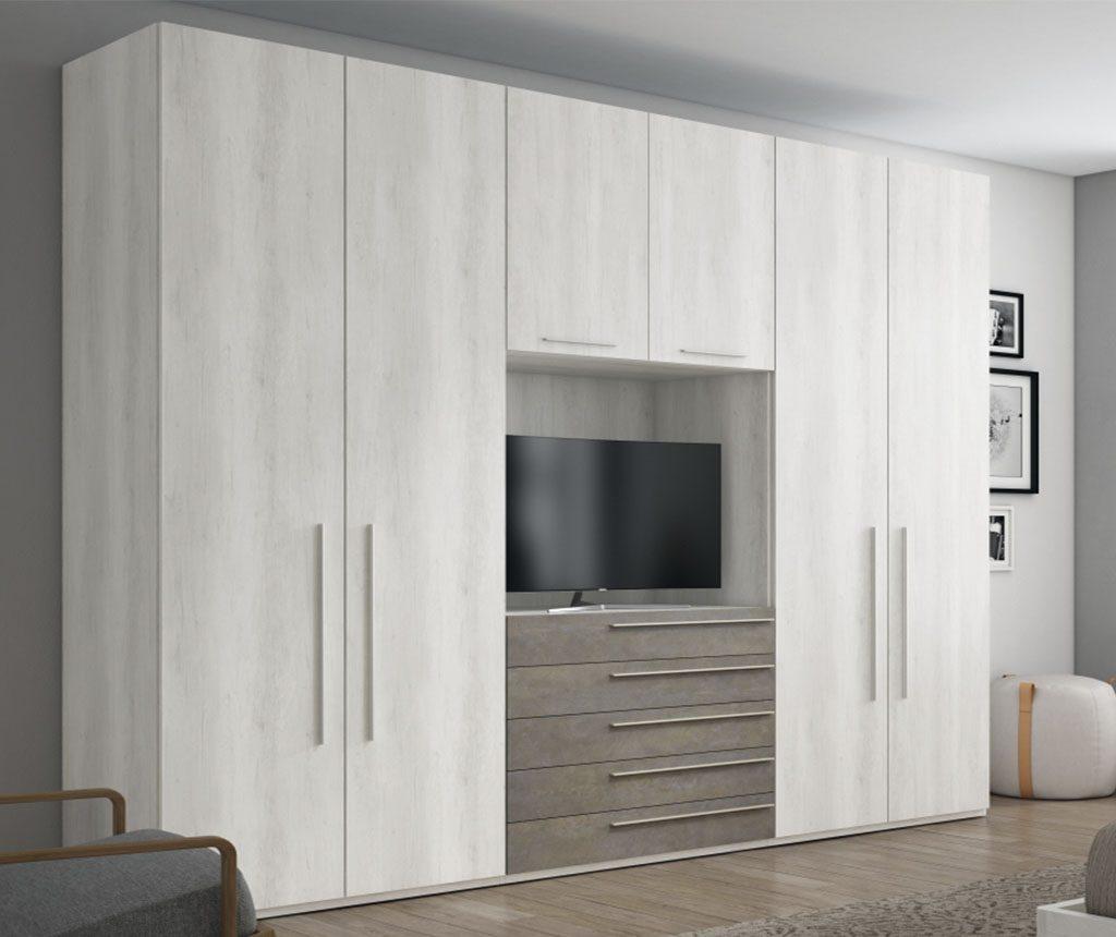 TRG-armario-6-puertas-5-cajones-hueco-tv